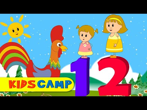 One Two Buckle My Shoe | Nursery Rhymes | Popular Nursery Rhymes by Kids