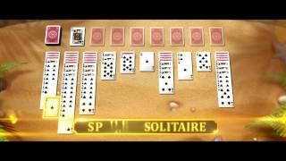 Solitaire - Wii U - Trailer