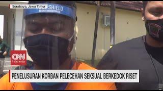 Polisi Telusuri Korban Pelecehan Seks Fetish Gilang