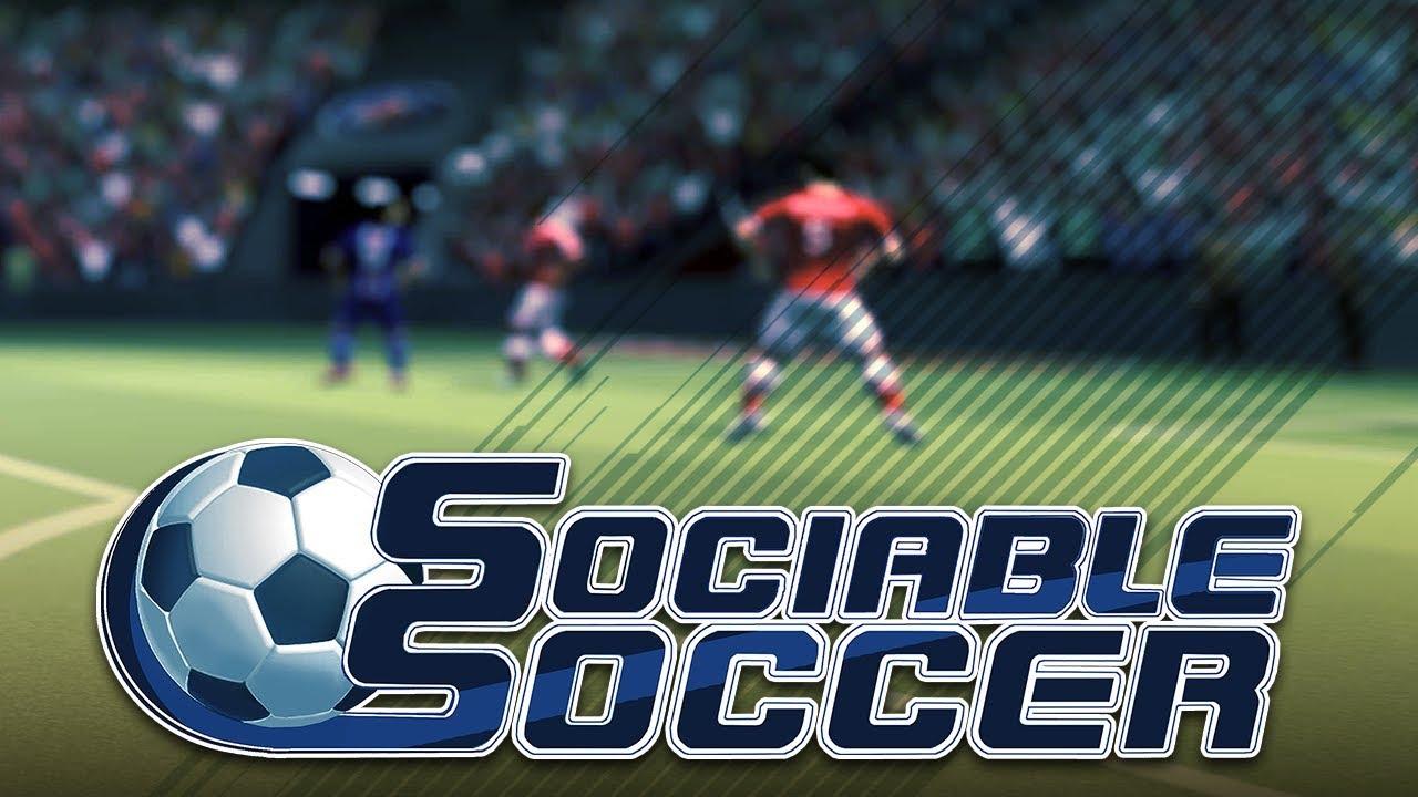 Asi Es El Nuevo Juego De Futbol Para Ps4 Xbox One Y Pc Youtube