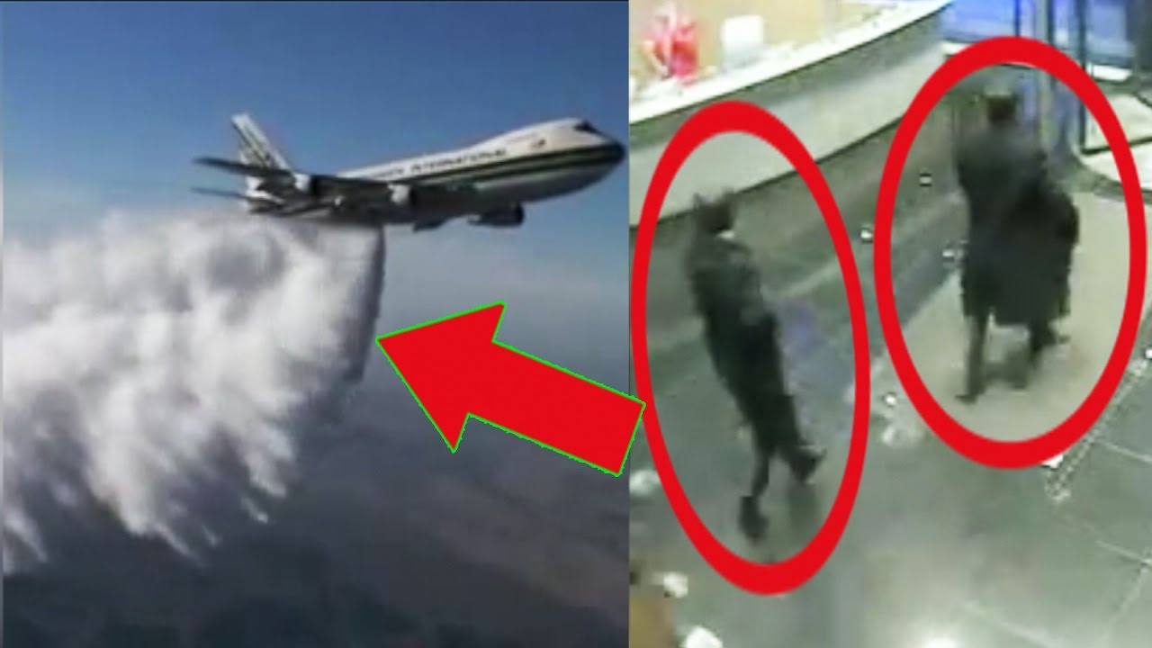Image result for 10 Unexplained Mysteries Caught On Camera