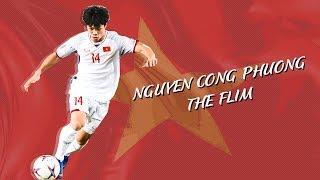 Công Phượng The Film | Những khoảnh khắc đưa học trò HLV Park Hang Seo đến Incheon Utd