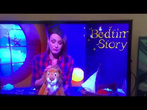 Book At Bedtime Britta
