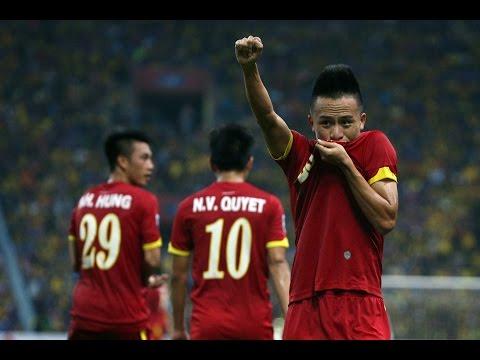Malaysia vs Vietnam: AFF Suzuki Cup - Semi Final (1st Leg)