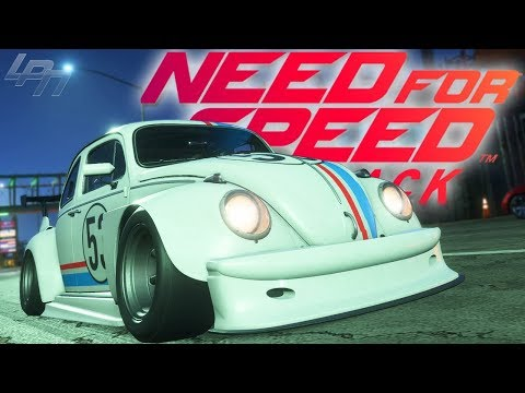 Herbie Endlich Auf 399! -  NEED FOR SPEED PAYBACK Part 114 | Lets Play