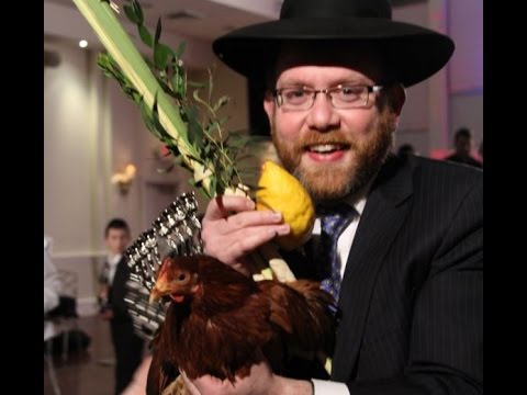 Shmorg 6: Oorah's Mitzvah Tantz (Official Music Video) ft. Lipa!