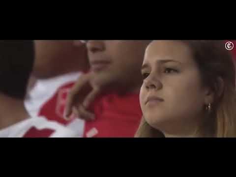 Trailer Argentina Vs Perú ★Mundial Rusia 2018★