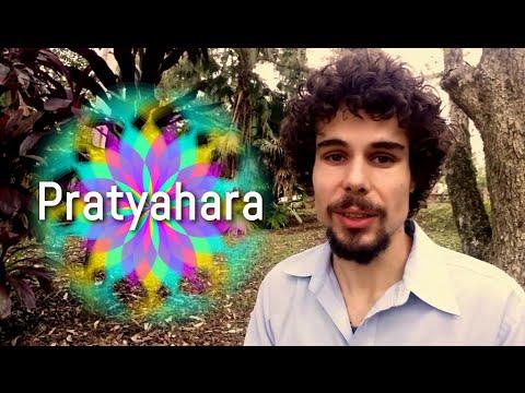 PRATYAHARA - Como Deixar de Ser ESCRAVO(A) dos seus 5 Sentidos