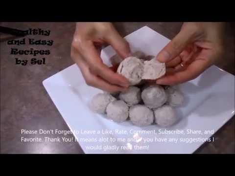 Pork Meatball Recipe