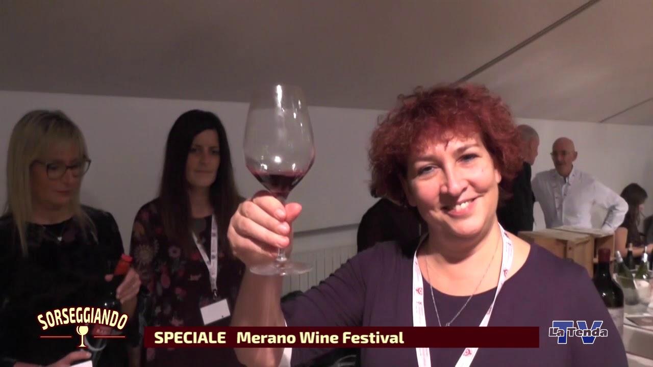 Sorseggiando 2018 - Merano Wine Festival - 2