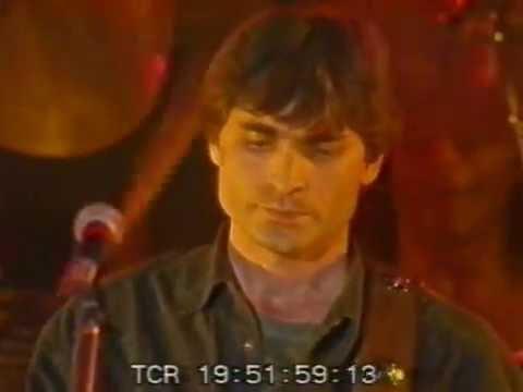 """Бекхан на Питерском рок-фествале 1997 """"Наполним небо добротой"""""""