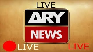 ARY News Live HD | Power Play | Off the Record | The Reporters | Sar-e-Aam | Sawal Yeh Hai