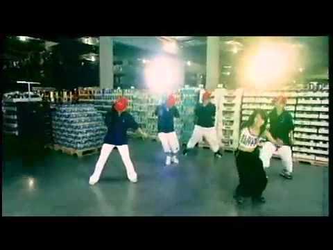 岸本早未 - 迷宮 CM - YouTube
