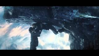 Параллельные миры - официальный трейлер HD
