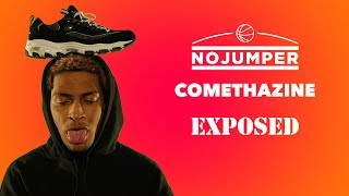 Comethazine Exposed!