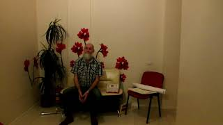 Ведическая Наука Образности. Русские Руны Вещих Русов ( Ведрусов) фильм 7 ч 7