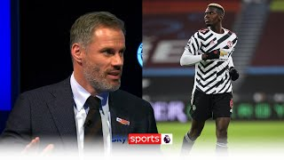 What should Man Utd do with Paul Pogba? ?    Monday Night Football