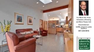1140 Highland Avenue, LAKE FOREST, IL Presented by Brad Andersen. Thumbnail