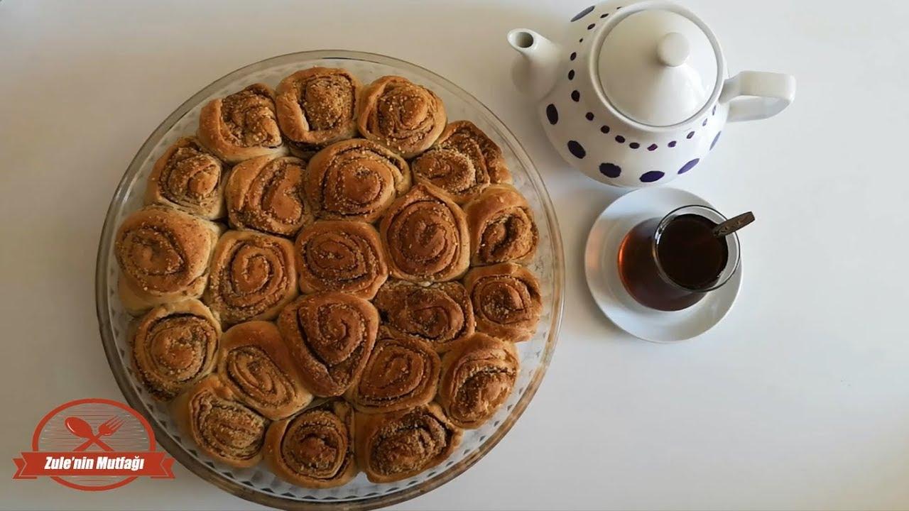 Bayram Kahvaltılarının Vazgeçilmezi Cevizli Lokum Tarifi