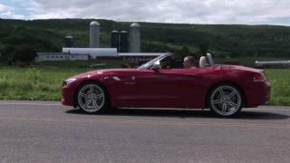 BMW Z4 2011 Videos