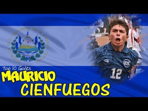 TOP 10 - Goles de: MAURICIO CIENFUEGOS (60 FPS)