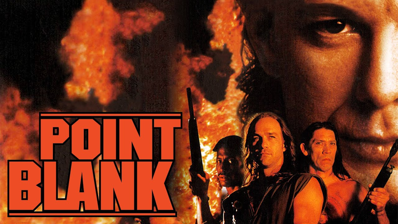 Point Blank (1998) - Full Movie