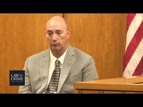 Kemia Hassel Trial Day 2 Witnesses:  Walter Nost, Fern Nost, Sgt Mike Lanier & Zachary Roberts