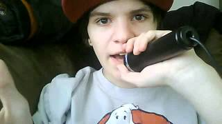 Gambar cover Keegan Gaudry's Webcam Video from May 26, 2012 02:15 PM