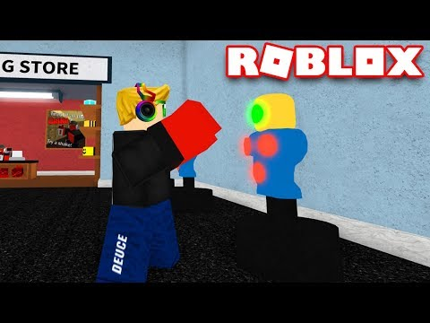 TRAINING HARD TO BECOME WORLD BOXING CHAMPION in ROBLOX RO-BOXING