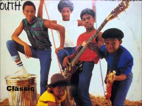 Musical Youth - Young Generation