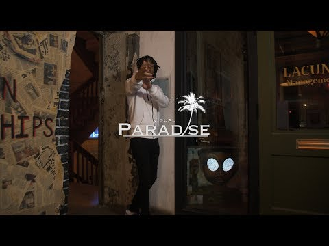 Mouse - Fall Back (Official Video) Filmed By Visual Paradise