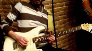 Statesboro Blues(Allman Brothers ba...