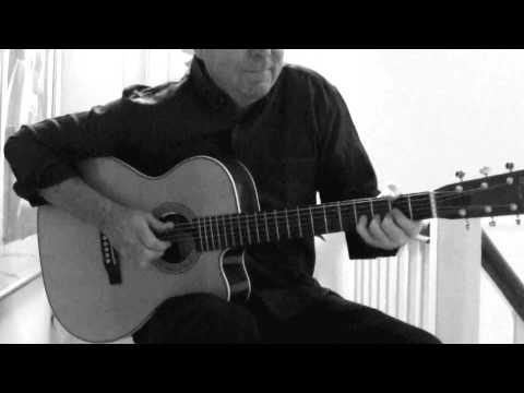 led zeppelin heartbreaker acoustic guitar cover youtube. Black Bedroom Furniture Sets. Home Design Ideas