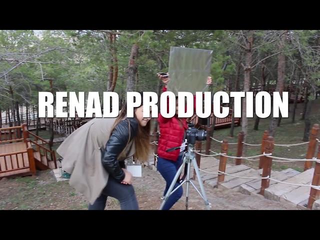 RENAD PRODUCTION KAMERA ARKASI VOL.2
