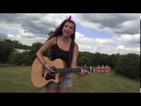 My House- Kacey Musgraves- (Robyn Ottolini Cover)