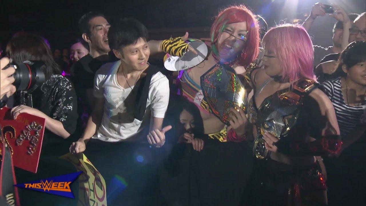 """""""Ichiban!"""" Superstars recap unforgettable Japan experiences"""