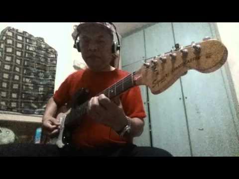Gitar 60an - A ramlie ingat padaku 17-11-15