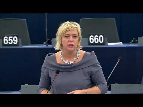 Hilde Vautmans 30 Dec 2017 plenary speech on Rohingya people