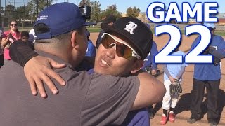 Taka's Farewell Game   Offseason Softball Series   Game 22 thumbnail