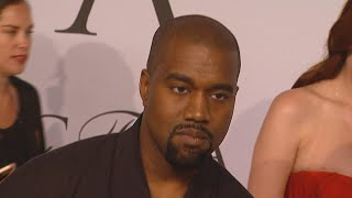 Kanye West Beefs With Burger King