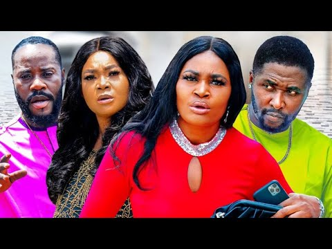 Download Wives Secret & Family  9&10 Onny Michael, Rachel Okonkwo & Chizzy Alichi 2021 Latest Nigerian Movie