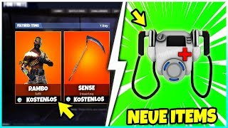 So buy SKINS FOR FREE! 🔥 New Items + Game Modes with UNENDLICH Life - Fortnite Battle Royale