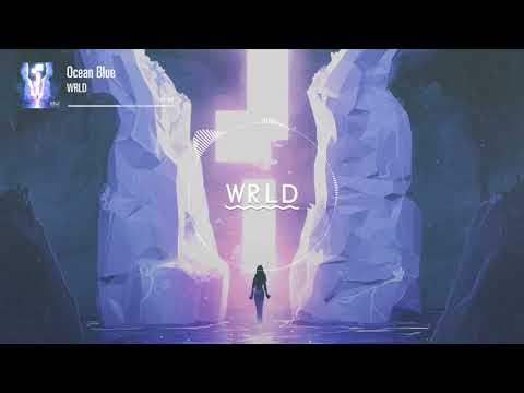 WRLD  - Ocean Blue (feat. Laura Brehm)