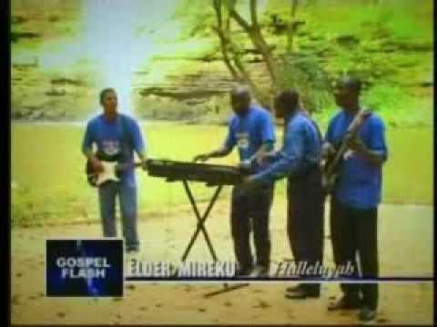 Halleluyah - Elder Mireku