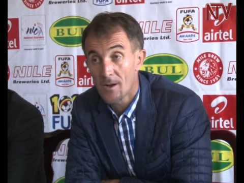 Micho releases names of CECAFA team