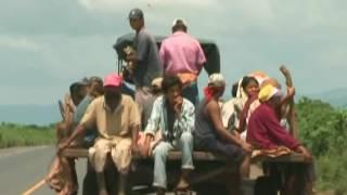 Managua - Nicaragua - Historia de las Ciudades