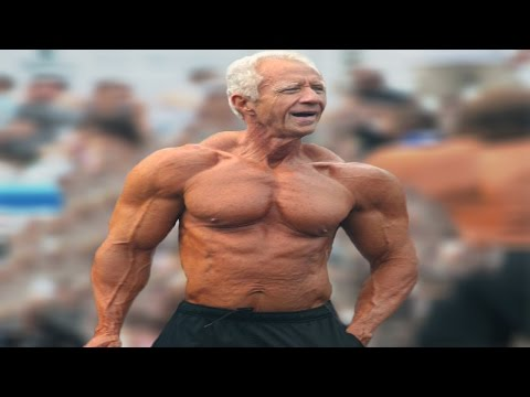 Over 50 60 70's Years old Body Transformations l Part 3
