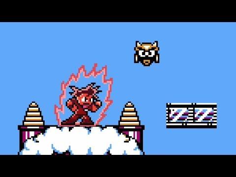 Ore wa Tokoton Tomaranai!! (8-BIT!) - Dragon Ball Z: Budokai 3 Remix