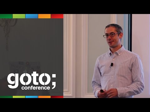 GOTO 2014 • Software Architecture vs. Code • Simon Brown