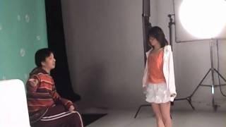 時東ぁみ 「メロンのためいき」 「21世紀まで愛して」 2005年12月7日.